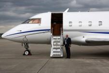 Private Jet Flights | I-JET | iJet | ImperialJet